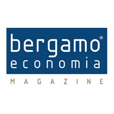 Michele Colosio per Bergamo Economia Magazine